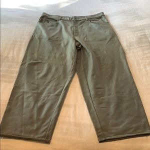 Pelle Pelle Men's Jeans Marc Buchanan sz40x31